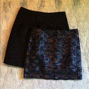 *FINAL SALE* Bundle of Sparkle Skirts